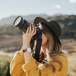 Фото и видеоуслуги - Фотограф , 0