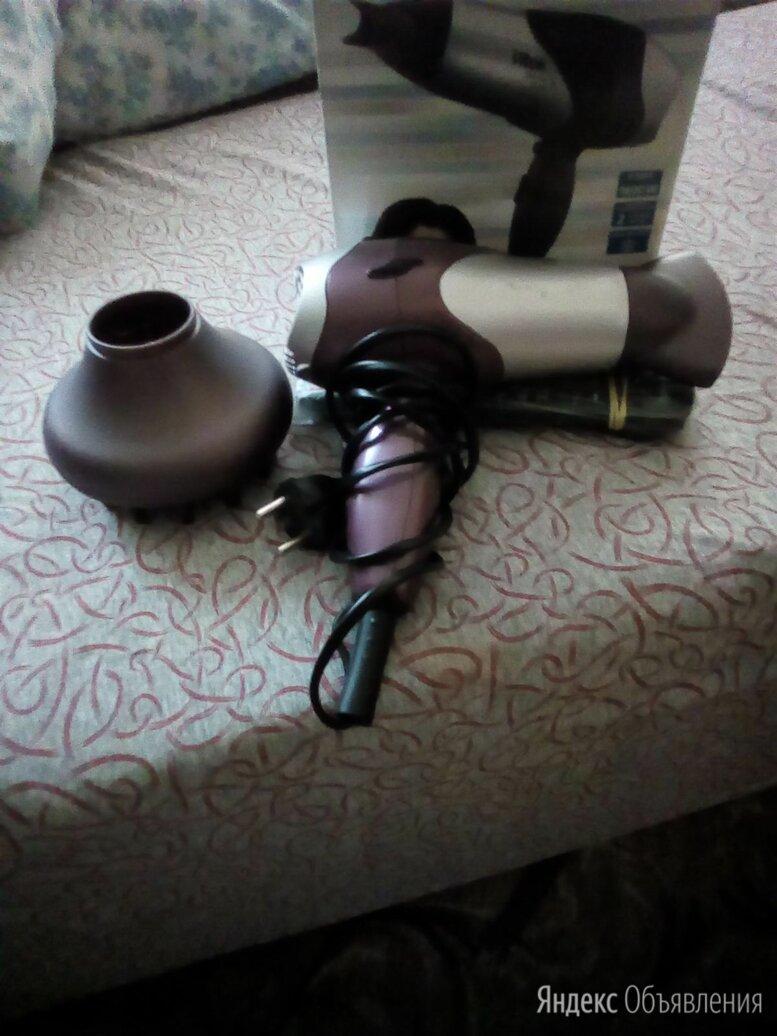 Фен по цене 700₽ - Фены и фен-щётки, фото 0