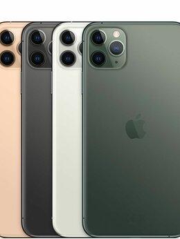 Мобильные телефоны - Iphone 11 pro max 64/256/512GB, 0