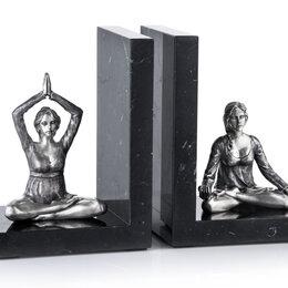 Товары для гадания и предсказания - Книжные упоры «Медитация», 0