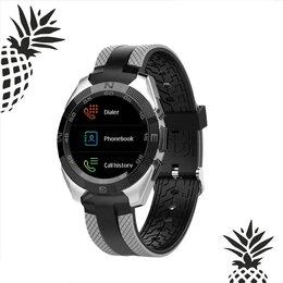 Умные часы и браслеты - Спортивные часы Jet sport SW 7, 0