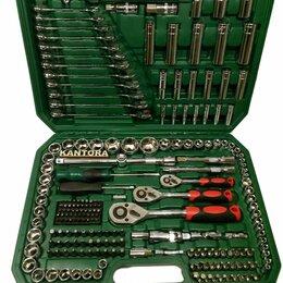 Наборы инструментов и оснастки - Набор инструментов Sato 218 деталей, 0