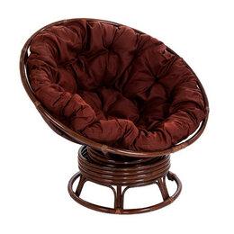 Кресла - Кресло PAPASAN 23/01В-1 Б (S) подушка твил, 0