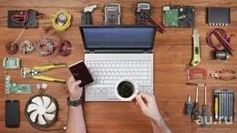 IT, интернет и реклама - Ремонт Компьютеров, Ноутбуков, Смартфонов,…, 0