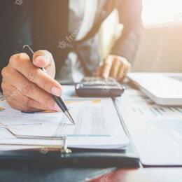 Финансы, бухгалтерия и юриспруденция - Ведение бухгалтерского и налогового учета., 0