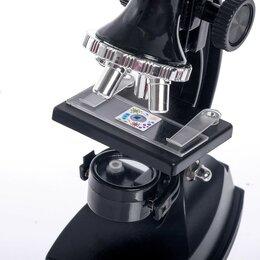 Наборы для исследований - Набор для изучения «Микроскоп + калейдоскоп», 0