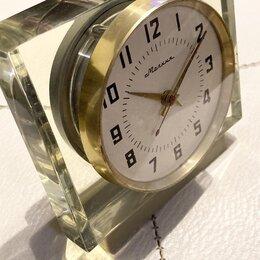 Часы настольные и каминные - Часы Молния настольные, 0