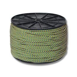 Веревки и шнуры - Шестнадцатипрядный полипропиленовый шнур ЩИТ ПП, 0