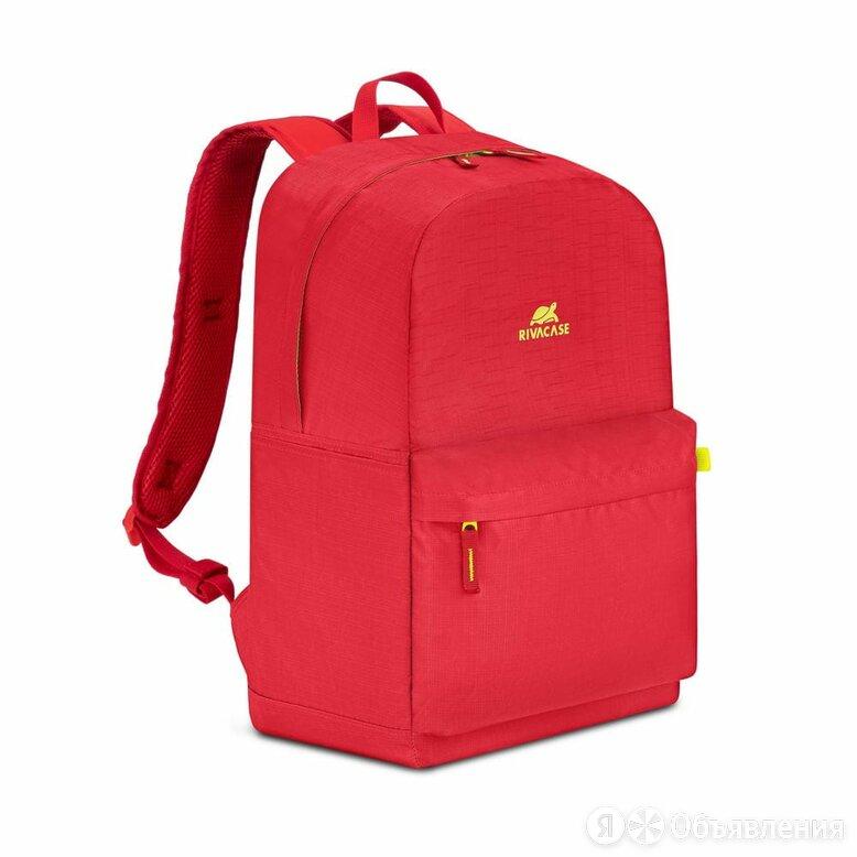 Легкий городской рюкзак RIVACASE 5562red по цене 1990₽ - Рюкзаки, фото 0