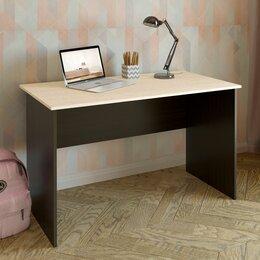 Компьютерные и письменные столы - Письменный стол 1200х600 ребенку школьнику, 0