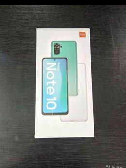 Мобильные телефоны - Xiaomi redmi note 10 4/64 рст чек гарантия, 0
