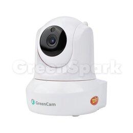 Видеокамеры - IP-камера GreenCam GC29S, 0