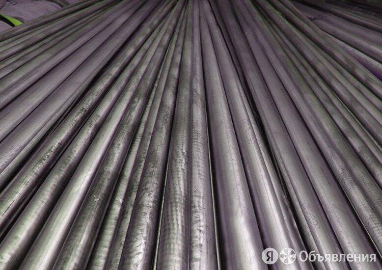 Круг нержавеющий 190 мм 12Х25Н16Г7АР-Ш ГОСТ 5632-72 по цене 208₽ - Металлопрокат, фото 0