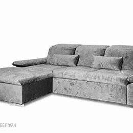 "Диваны и кушетки - ""Престон"" диван с оттоманкой; раскл.; 8ML2MR; ""Дельфин"" (1940х1360); Piano 6 ..., 0"