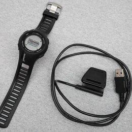 Наручные часы - Часы Garmin Forerunner 210 GPS, 0