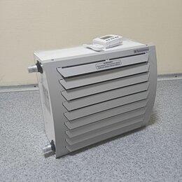 Водяные тепловентиляторы - Тепловентилятор водяной Тепломаш КЭВ-34T3,5W2 , 0