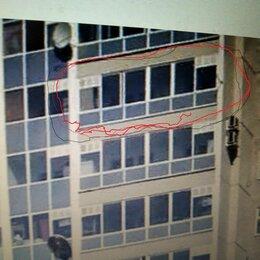 Готовые конструкции - Алюминиевые раздвижные окна, 0