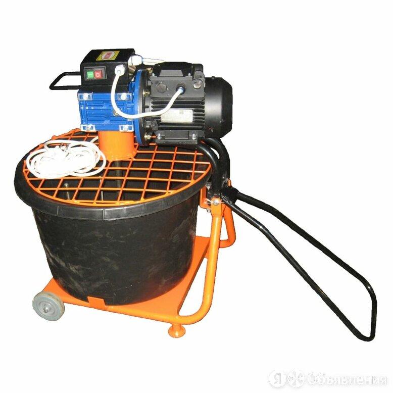 Растворосмеситель МИСОМ СО 369.1 по цене 49990₽ - Спецтехника и навесное оборудование, фото 0