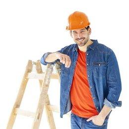 Строительные бригады - Монтажник на вахту на металлоконструкции, 0