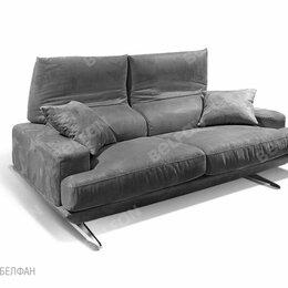 """Диваны и кушетки - """"Капристо"""" диван 2-х местный S; нераскл.; 22S; Montego Mouse(31887)(гр.25/ЛЗ), 0"""