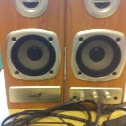 Компьютерная акустика - Компьютерная акустика genius sp-hf 350x, 0