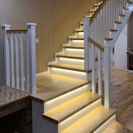 Интерьерная подсветка - Подсветка лестницы Умный свет, 0
