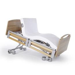 Мебель для учреждений - Кровать с электроприводом Libra  Кровать с электроприводом Libra , 0