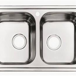 Кухонные мойки - Кухонные мойки moyka-11 Мойка из нержавейки 11, 0
