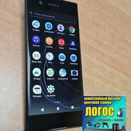 Мобильные телефоны - Смартфон Sony Xperia XA1 G3112 , 0