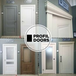 Межкомнатные двери - Межкомнатные двери московской фабрики профиль дорс, 0