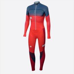 Защита и экипировка - Лыжный гоночный комбинезон Sportful Apex Race , 0