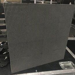 Световое и сценическое оборудование - Светодиодный экран Gloshine 6.94, 0