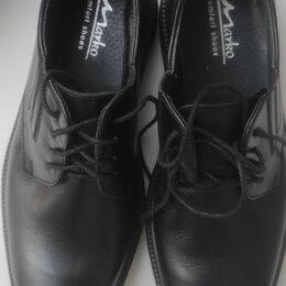 Туфли - Мужские туфли новые, 0