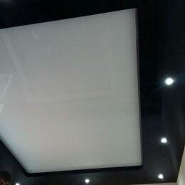 Потолки и комплектующие - Натяжные Потолки без запаха, 0