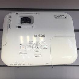 Проекторы - Проектор Epson H429B, 0