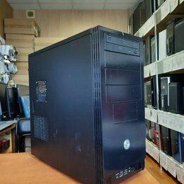 Настольные компьютеры - Компьютер Intel Pentium G2010/4Гб/250/Int. iHD, 0