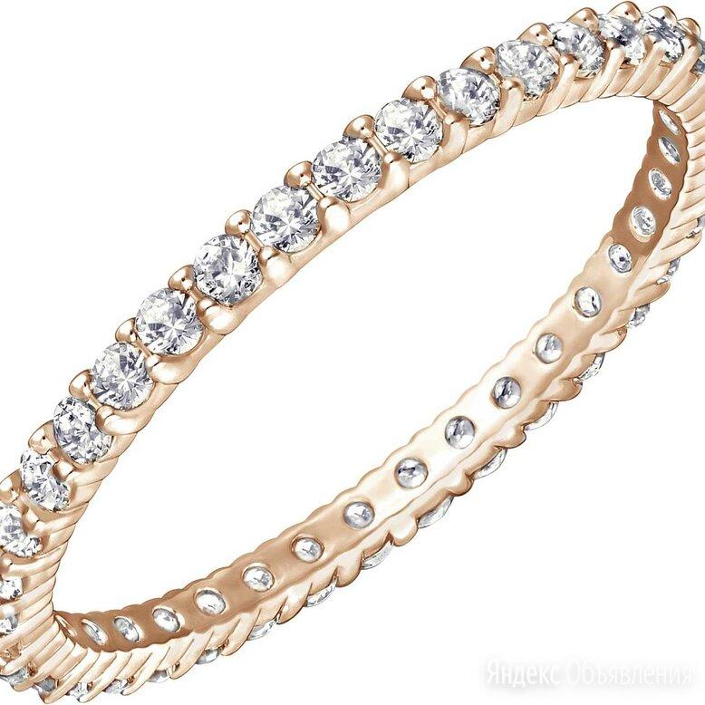 Кольцо Swarovski 5095330_19 по цене 5250₽ - Кольца и перстни, фото 0