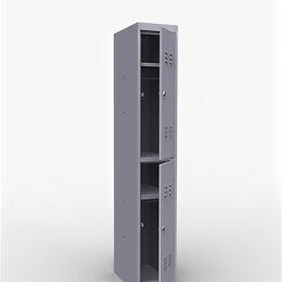 Мебель для учреждений - Верстакофф Шкаф ШР-12 L300, 0