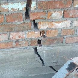 Архитектура, строительство и ремонт - Укрепление фундамента, 0