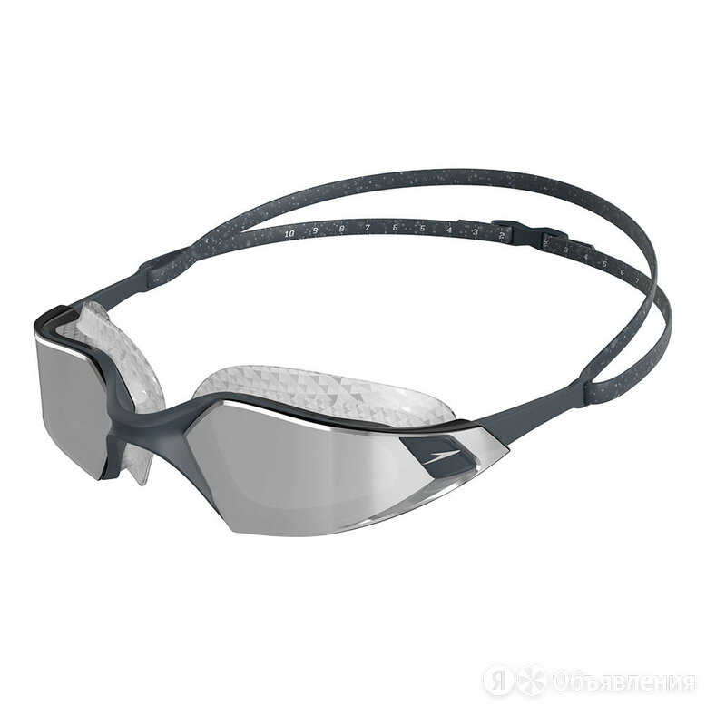 """SPEEDO Очки для плав. """"SPEEDO Aquapulse Pro Mirror"""", арт.8-12263D637, ЗЕРКАЛЬ... по цене 3500₽ - Защита и экипировка, фото 0"""