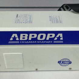 Сварочные аппараты - Сварочный аппарат Aurora ВЕКТОР 2000, 0