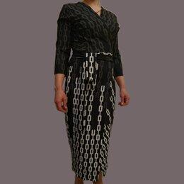 Платья - Трикотажное платье BEHCETTI, 0