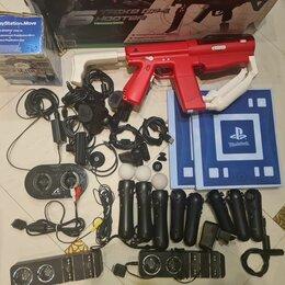 Игровые приставки - PlayStation 3 (ps3) Super Slim full complete cech-4208c 500gb, 0