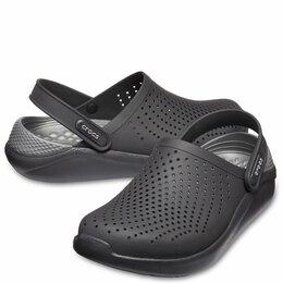 Сандалии - Новые мужские сабо Crocs , 0