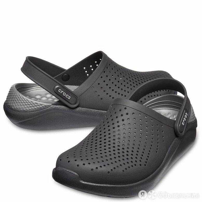 Новые мужские сабо Crocs  по цене 3490₽ - Сандалии, фото 0