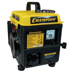 Электрогенераторы и станции - CHAMPION IGG980 Инверторный генератор, 0