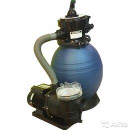 Фильтры, насосы и хлоргенераторы - Фильтровальная установка для бассейна, 0