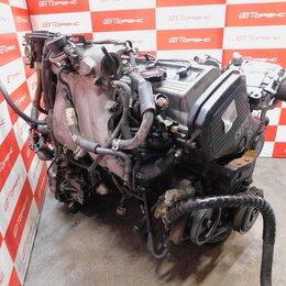 Двигатель и топливная система  - Двигатель TOYOTA 3S-FE на CAMRY , 0