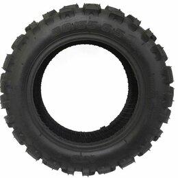 Шины, диски и комплектующие - Покрышка CST 90/65-6.5 шипованная , 0