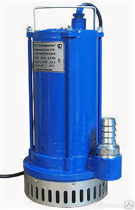 Насос погружной дренажный  ГНОМ 600-10 по цене 341754₽ - Насосы и комплектующие, фото 0
